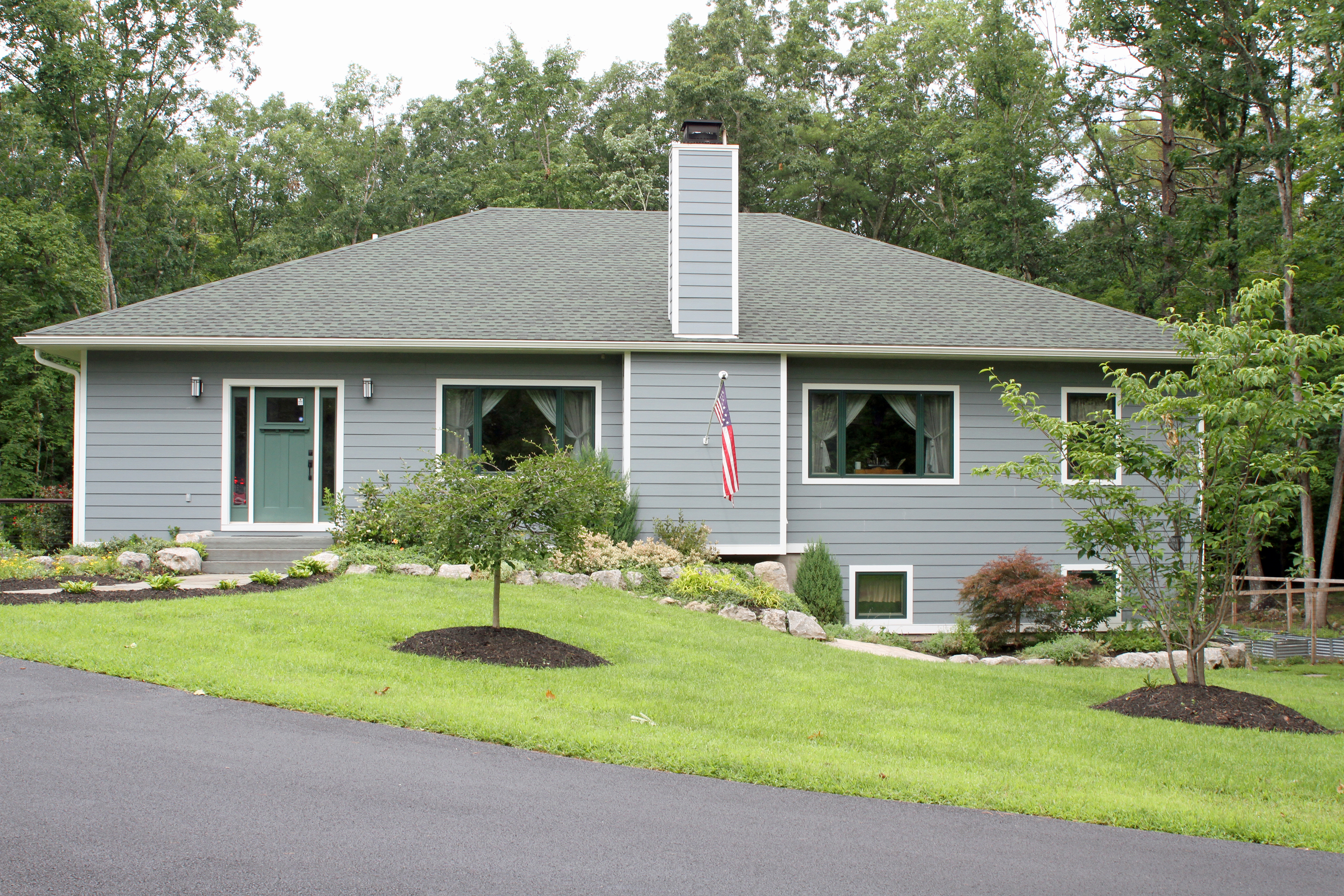 Image of rent to own home in West Hurley, NY