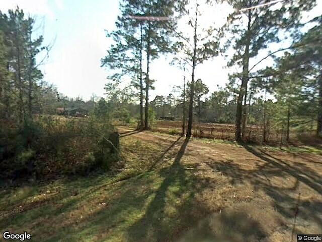 Image of rent to own home in Florien, LA