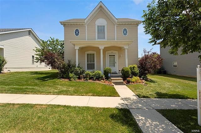 3 Bedrooms / 2.5 Bathrooms - Est. $1,668.00 / Month* for rent in O Fallon, MO