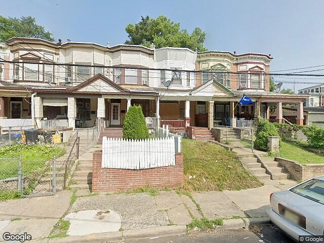 Image of rent to own home in Trenton, NJ