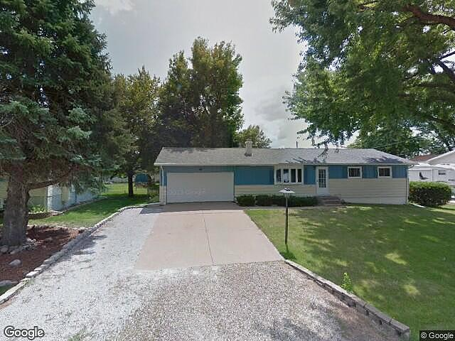 Image of rent to own home in Blue Grass, IA