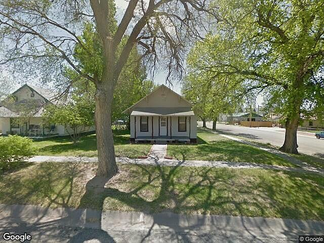 Image of rent to own home in Chappell, NE