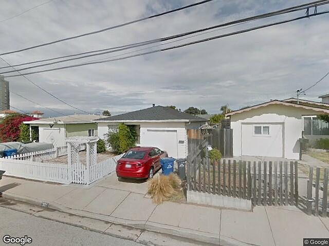 Image of rent to own home in Seaside, CA