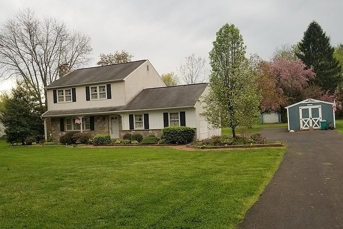 Image of rent to own home in Harleysville, PA