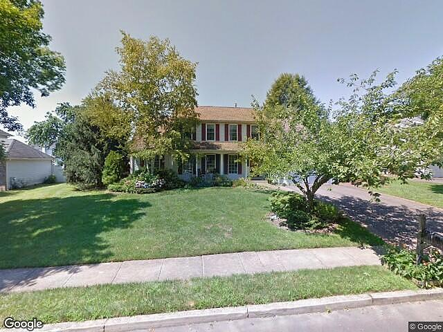 Image of rent to own home in Morrisville, PA