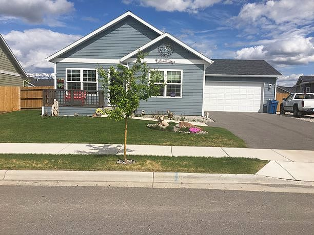 Image of rent to own home in Belgrade, MT