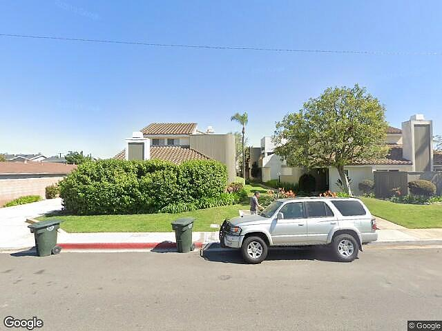 Image of rent to own home in Costa Mesa, CA