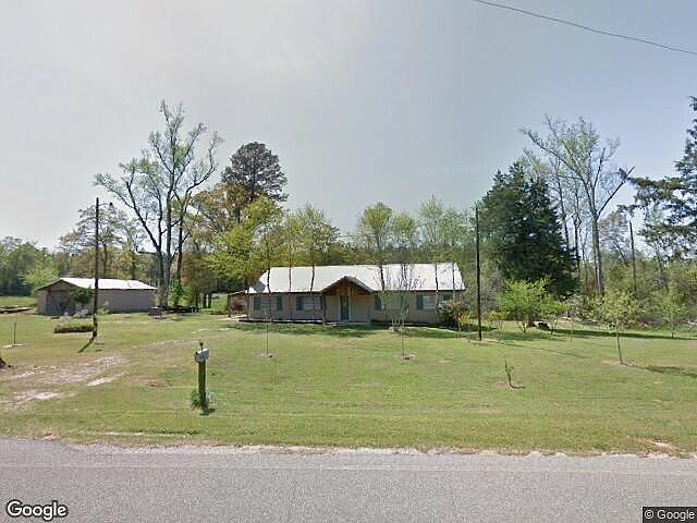 Image of rent to own home in Coffeeville, AL