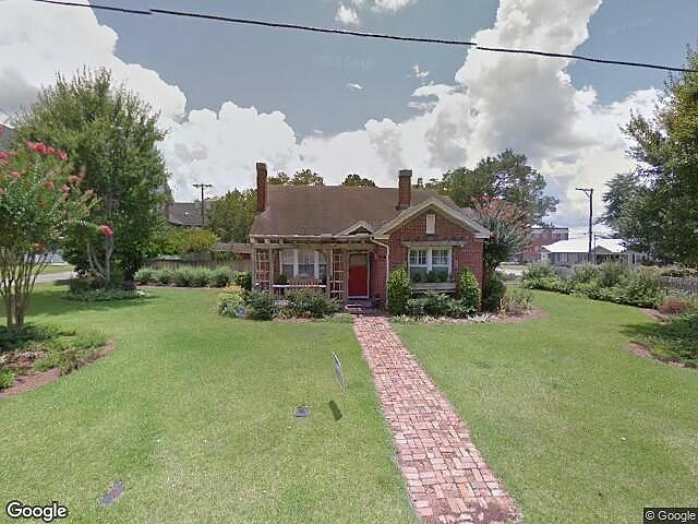 Image of rent to own home in Luverne, AL