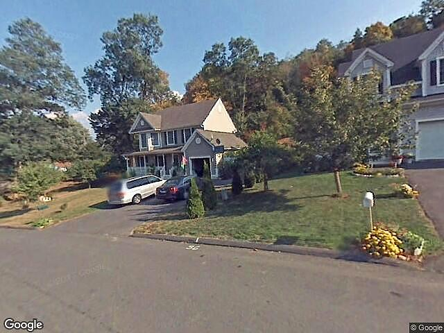 Image of rent to own home in Unionville, CT
