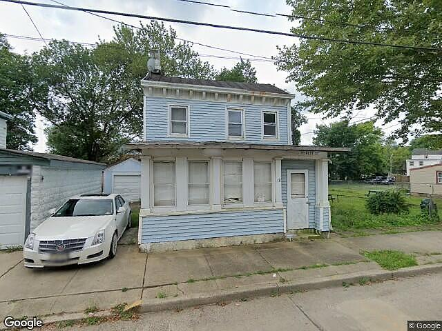 Image of rent to own home in Bordentown, NJ