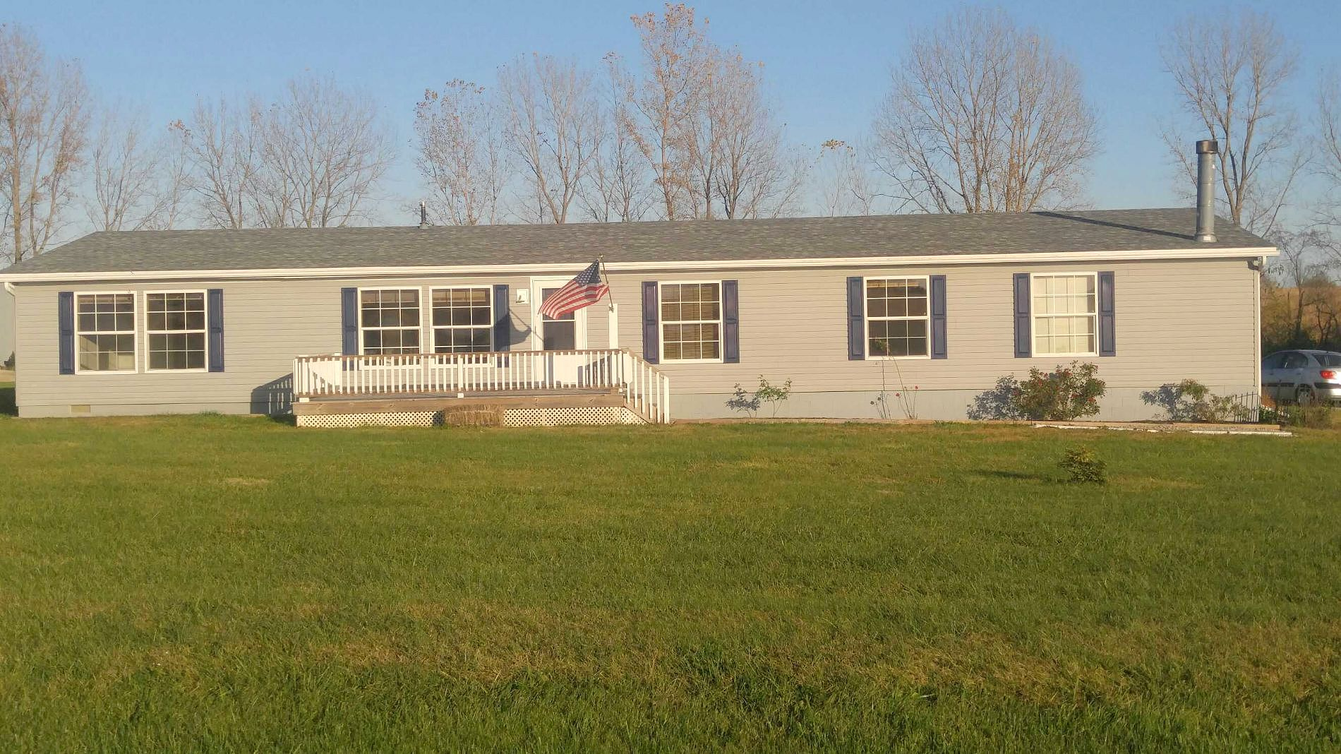 Image of rent to own home in Kingston, OH