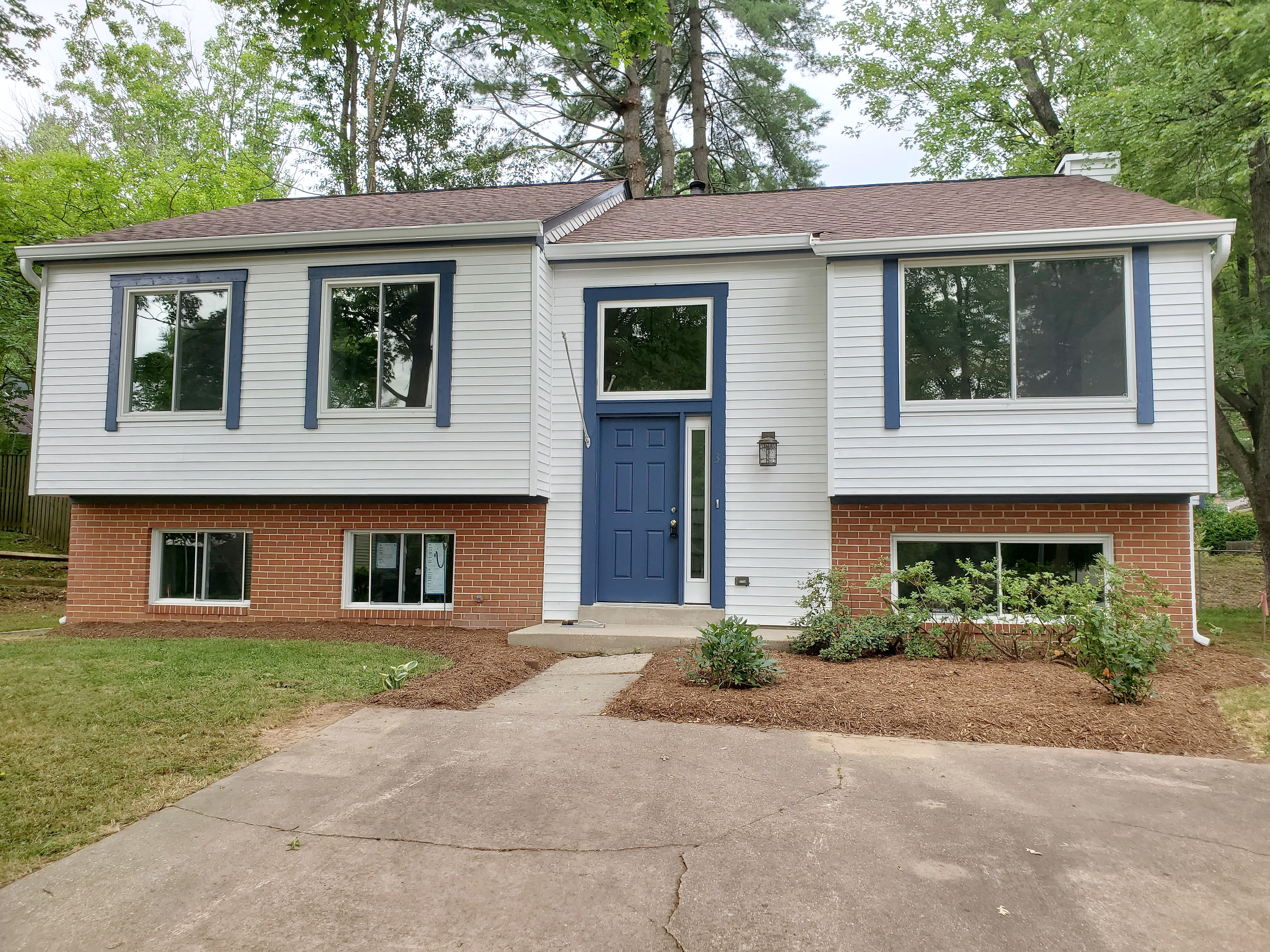 Image of rent to own home in Gaithersburg, MD