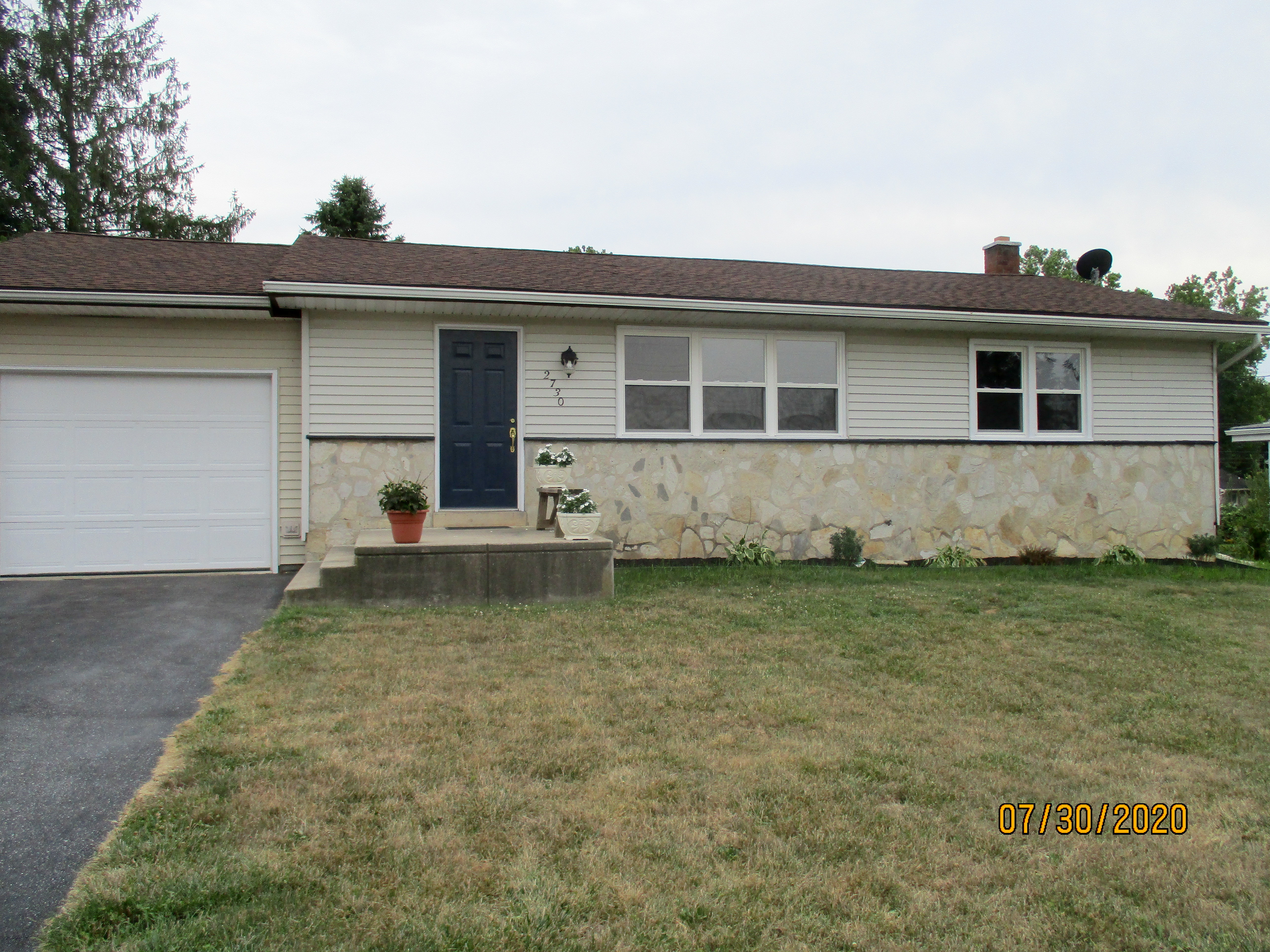 Image of rent to own home in Lancaster, PA