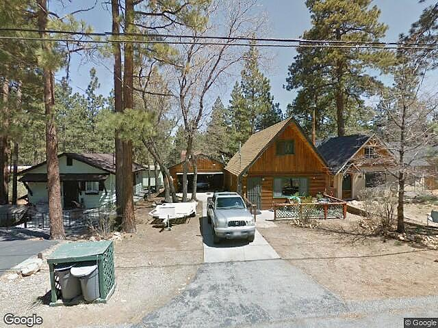 Image of rent to own home in Big Bear City, CA