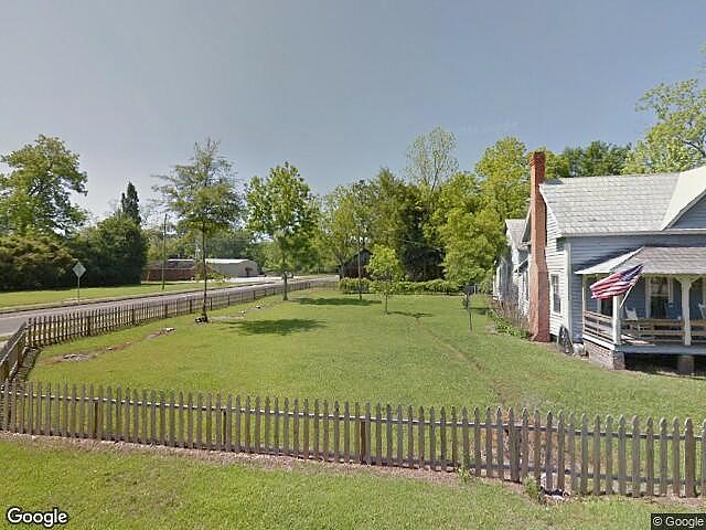 Image of rent to own home in Surrency, GA