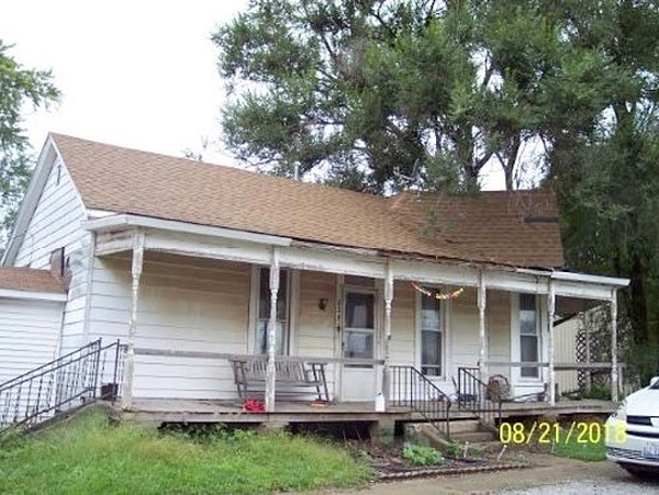 Image of rent to own home in Ashmore, IL