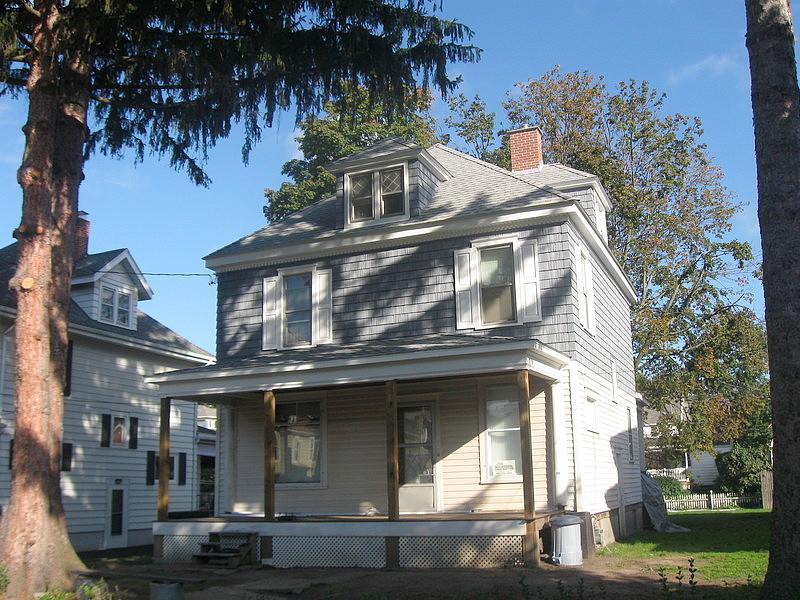 4 Bedrooms / 1.5 Bathrooms - Est. $800.00 / Month* for rent in Binghamton, NY