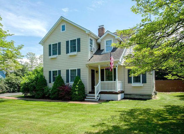 Image of rent to own home in Melville, NY