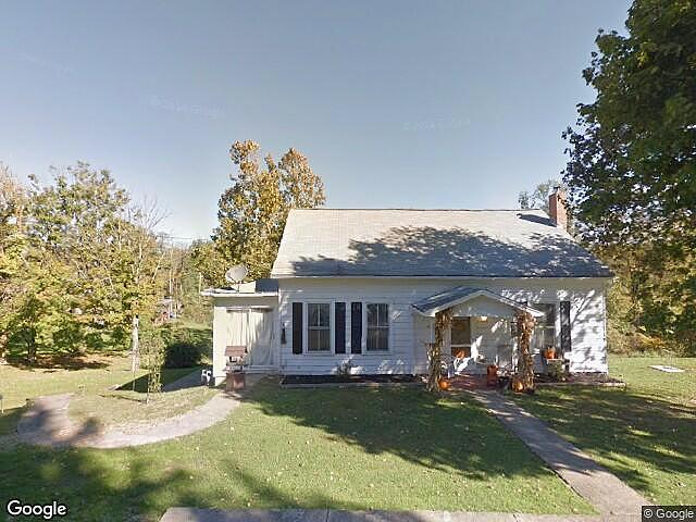 Image of rent to own home in Barnesville, OH