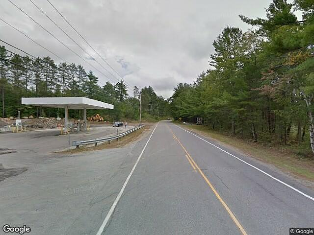Image of rent to own home in Rindge, NH