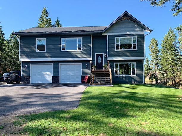 Image of rent to own home in Somers, MT