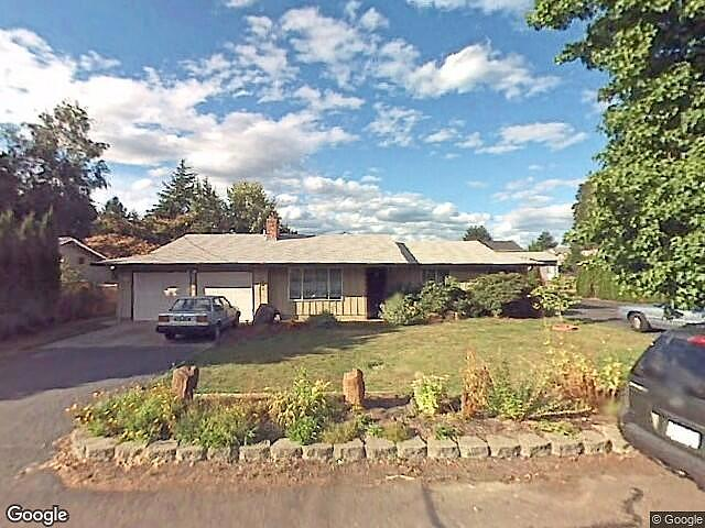 Image of rent to own home in North Plains, OR