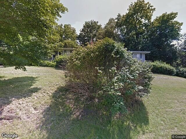 Image of rent to own home in Chandlerville, IL
