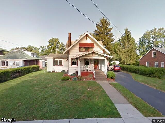 Image of rent to own home in Medina, NY