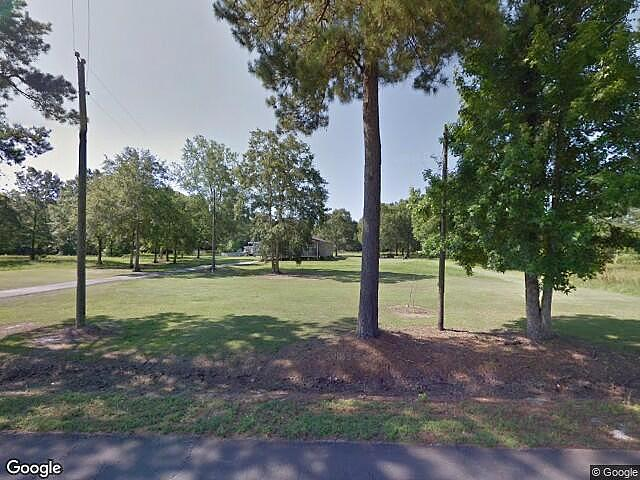Image of rent to own home in Evangeline, LA