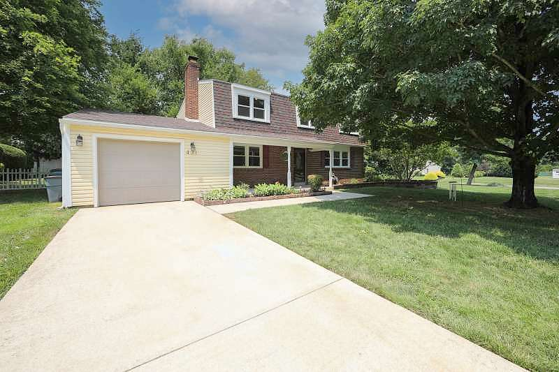Image of rent to own home in Mickleton, NJ