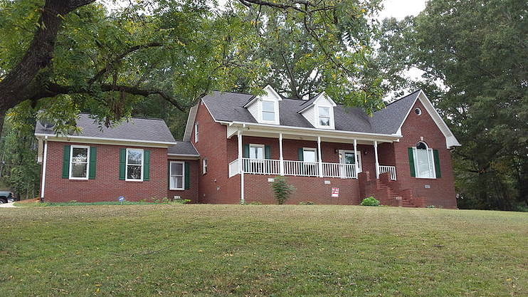 Image of rent to own home in Oxford, AL