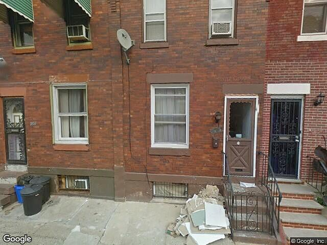 3 Bedrooms / 1 Bathrooms - Est. $534.00 / Month* for rent in Philadelphia, PA