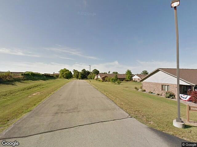 Image of rent to own home in Eureka, IL