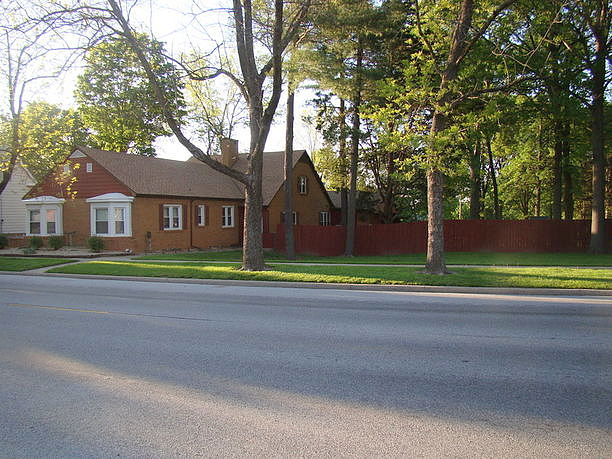 Image of rent to own home in Nashville, IL