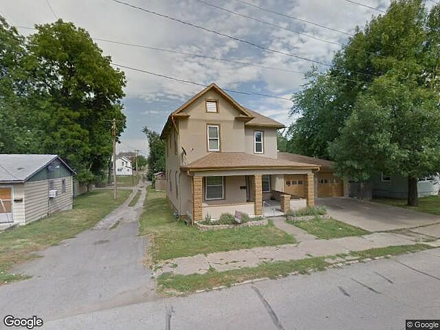 Image of rent to own home in Atchison, KS