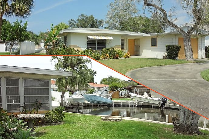 Image of rent to own home in Palm Harbor, FL