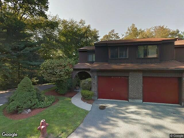 Image of rent to own home in Peabody, MA