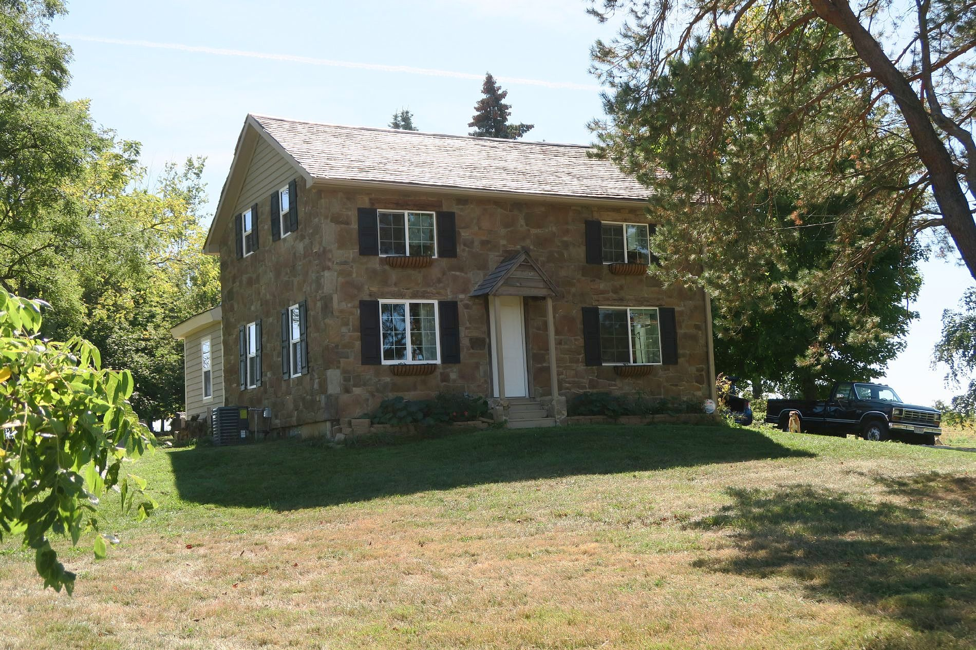 Image of rent to own home in Seville, OH