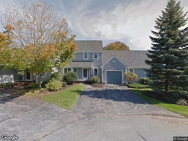 Image of rent to own home in Windham, NH