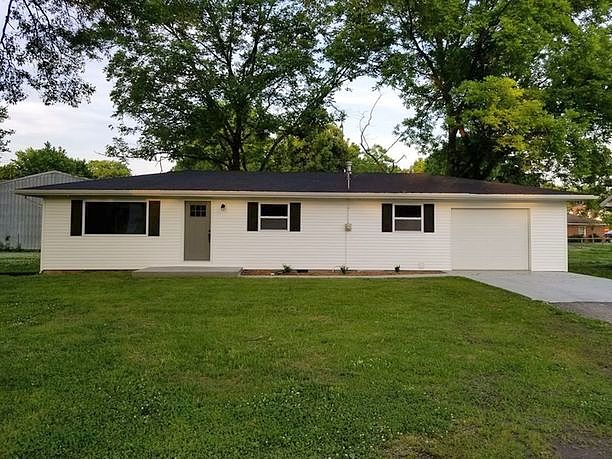 Image of rent to own home in Marissa, IL