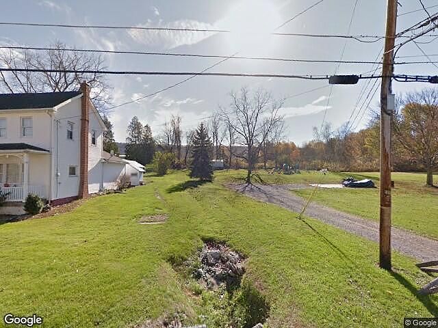 Image of rent to own home in Nescopeck, PA