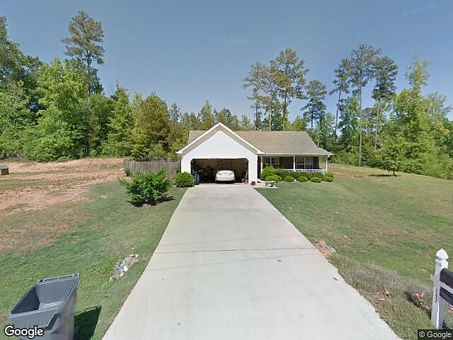 Image of rent to own home in Gray, GA