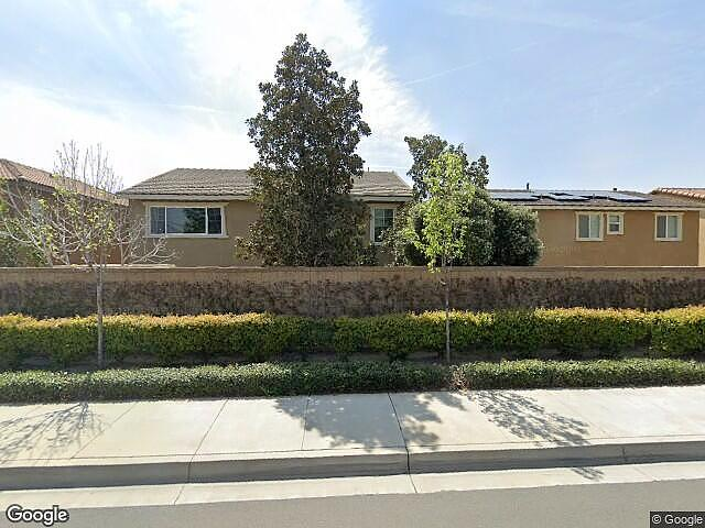 Image of rent to own home in Rialto, CA