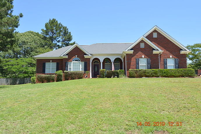 Image of rent to own home in Brookwood, AL