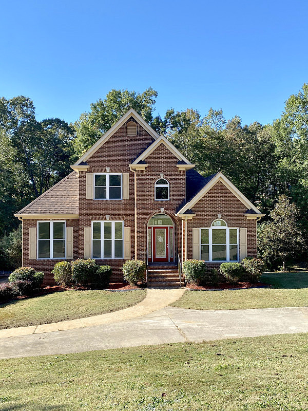 Image of rent to own home in Helena, AL