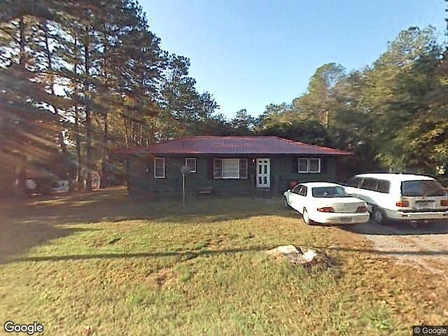 Image of rent to own home in Calhoun, GA