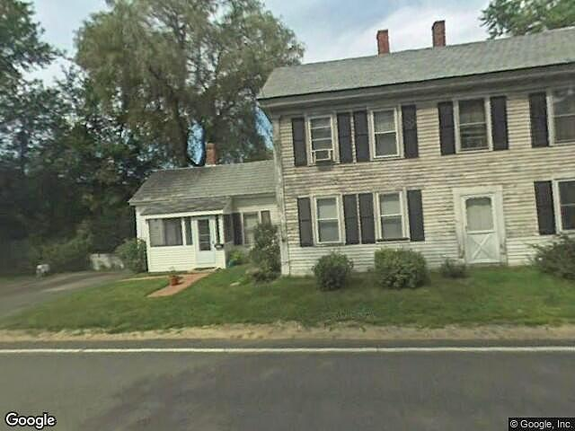 Image of rent to own home in Winchester, NH