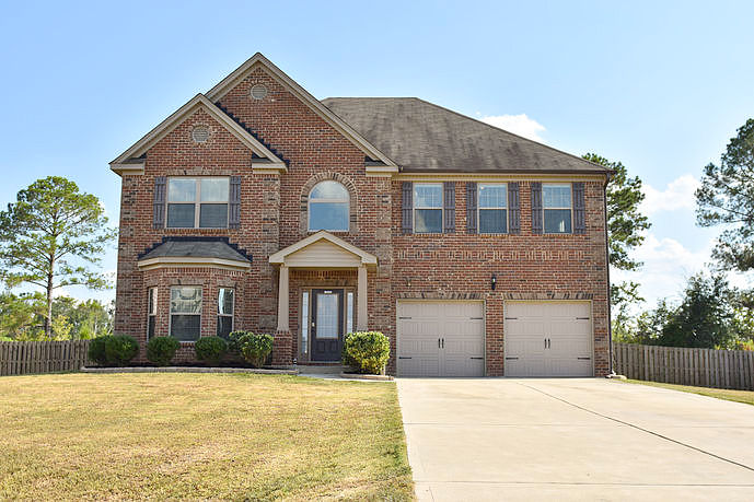 4 Bedrooms / 2.5 Bathrooms - Est. $1,734.00 / Month* for rent in Fort Mitchell, AL