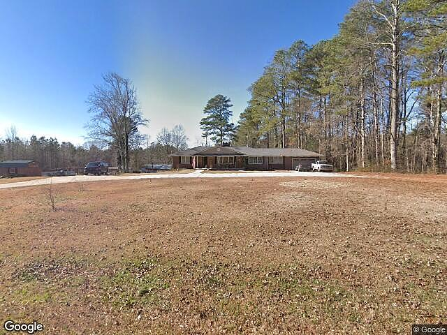 Image of rent to own home in Waco, GA